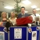 10th Gateway Peugeot NSPCC Christmas toy appeal launch